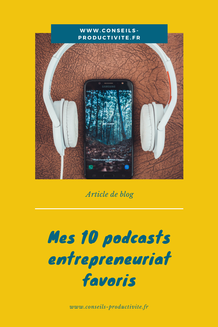 10 podcast business
