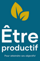 Conseils productivité Logo